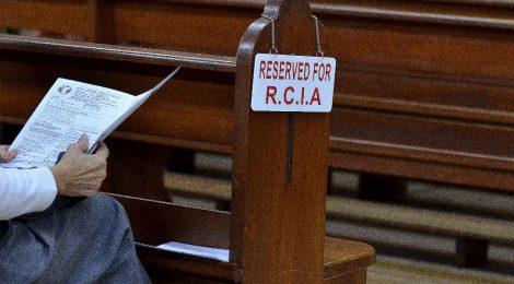 Enduring RCIA