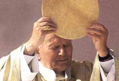 My Eucharist Story