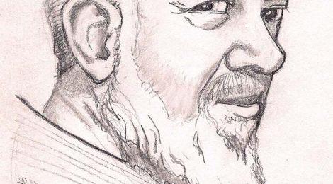 Giveaway: Padre Pio, Saint of the Week