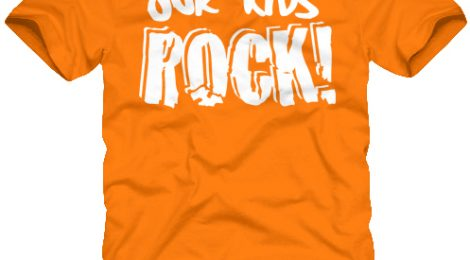 our kids rock