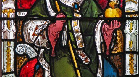 St. Augustine on good works
