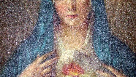 Immaculate Conception of Love