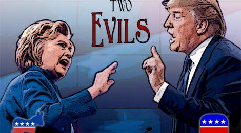 Evil Wins